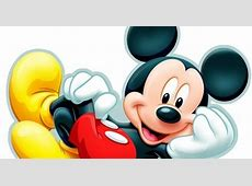 Hoy cumple 87 años Mickey Mouse | Johnny Oliver Quintal Minnie Maus