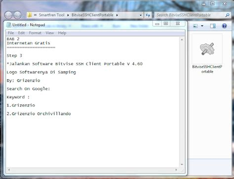tutorial menggunakan netcut 3 0 cara setting dan menggunakan ssh proxifier bitvise