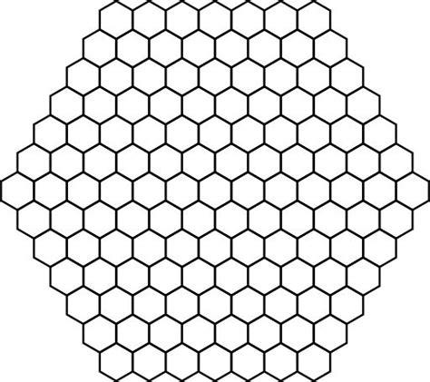 hex pattern finder hexagon pattern art project pinterest hexagons