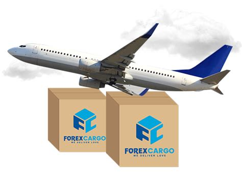 air freight services forex cargo  deliver love send