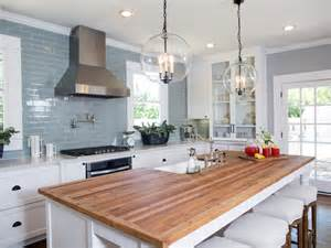 Fixer Upper Kitchen Island Pictures » Ideas Home Design