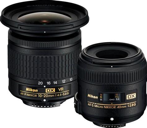 nikon prime lens best buy