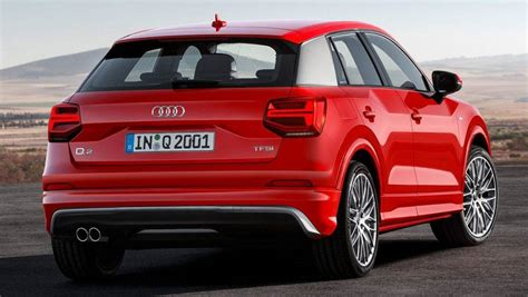 Audi Q2 News by 2017 Audi Q2 New Car Sales Price Car News Carsguide