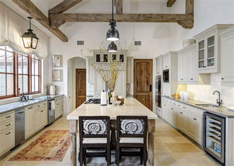 Kitchen Design Austin by 25 Ideas To Checkout Before Designing A Rustic Kitchen