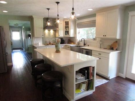 tri level home kitchen design a must see tri level remodel evolution of style