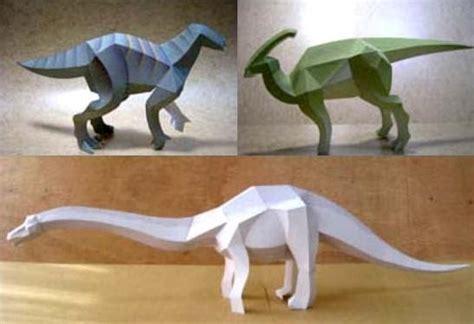 Dinosaur Papercraft - dinosaur papercrafts papercraft paradise papercrafts