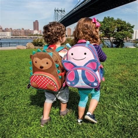 Skip Hop Zoo Pack Backpack Cat T2909 zoo packs kid backpacks by skip hop