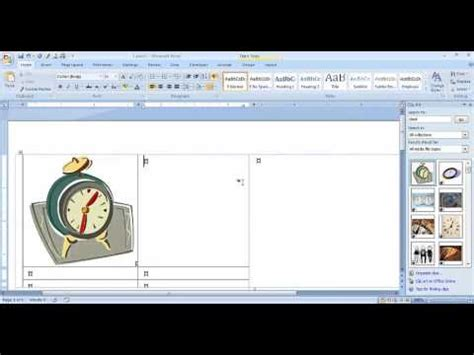 how to make business cards in word 2007 create business cards with ms word 2007