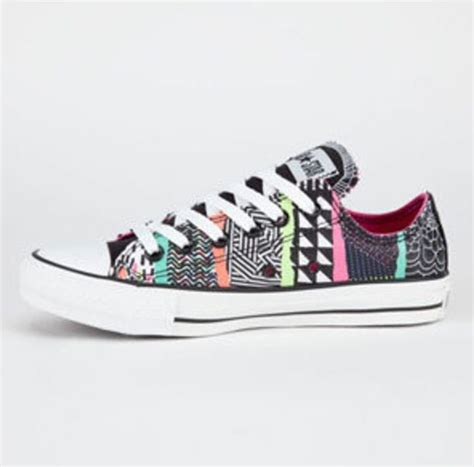 patterned vans shoes uk rdi44gqy discount patterned converse shoes