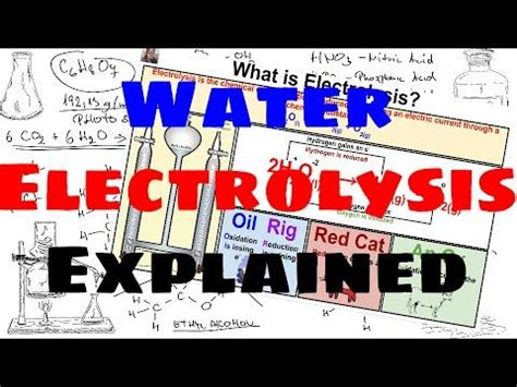 Detox By Electrolysis by The 25 Best Water Electrolysis Ideas On