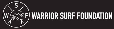 warrior foundation warrior surf foundation