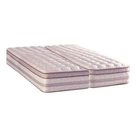 Split Top King Mattress by Ravenna Split Cal King Mattress Home