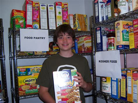 Kosher Food Pantry by Family Children S Service Of Greater Monmouth