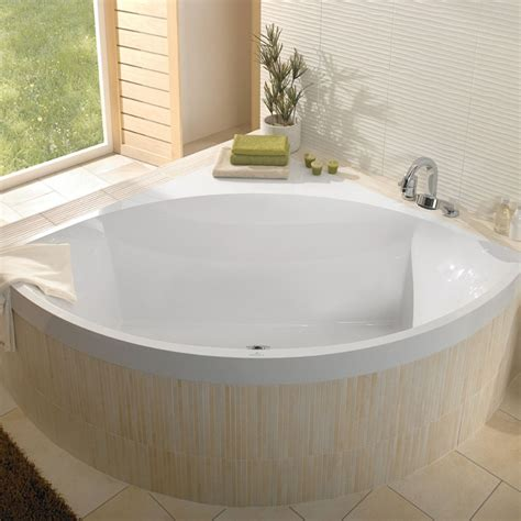 badewanne villeroy boch villeroy boch squaro 1450 x 1450 corner quaryl bath uk