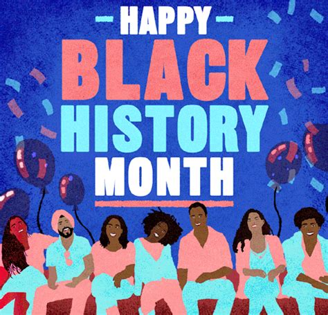 Happy Black History Month by At Ucr What Black History Month Means To Me