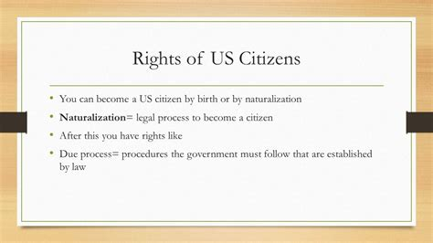 Can You Become A Us Citizen With A Criminal Record Exploring Social Studies Ppt
