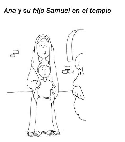 imagenes biblicas de ana y samuel la familia de dios