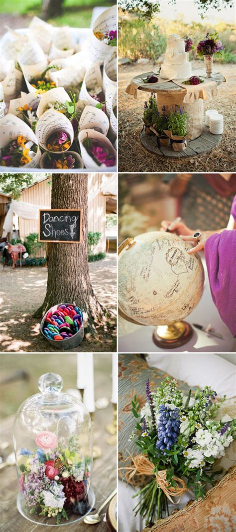 Wedding Ideas For Summer by The Best Wedding Themes Ideas For 2017 Summer