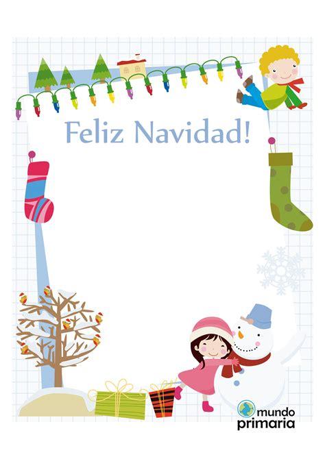 imagenes infantiles tarjetas navidad para ni 241 os recursos did 225 cticos para navidad