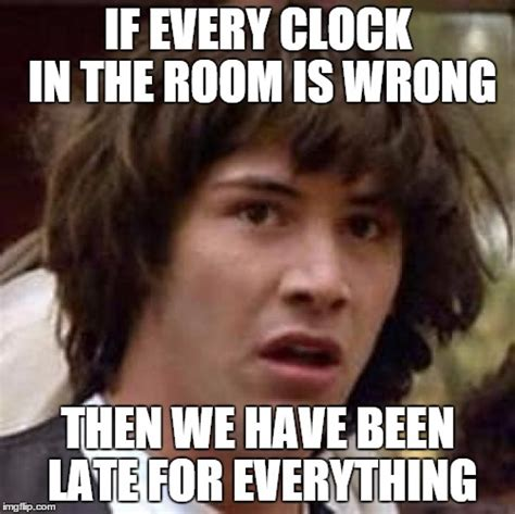 everything wrong with the room conspiracy keanu meme imgflip