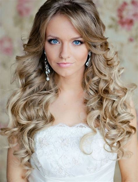 hairstyles for long curly hair easy hairstyles long curly hair hairstyle ideas magazine