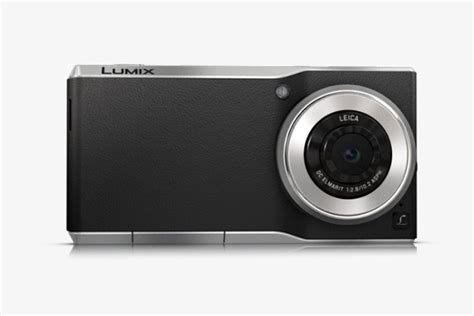 Hp Panasonic Lumix Cm1 panasonic lumix smart dmc cm1 187 retail design