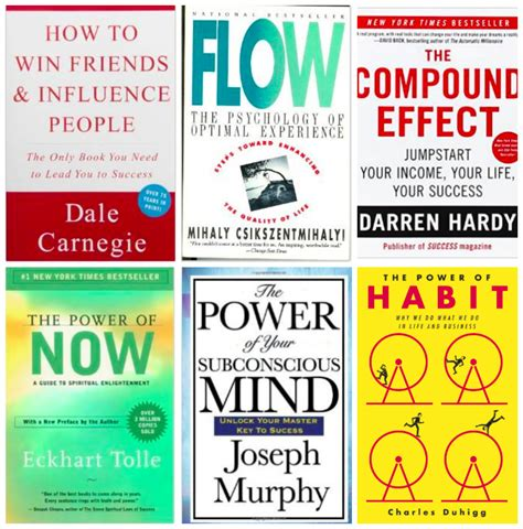 the personal of books personal development is crucial for success ready now