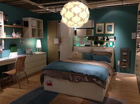 schlafzimmer set 160x200 ikea brimnes bed frame w storage furniture ideas
