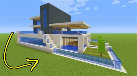 modern home very comfortable minecraft house design inspiration 20 minecraft modern homes inspiration design