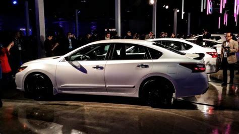 midnight nissan altima 10 things you need to know about the nissan midnight