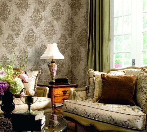 wallpaper cantik ruang tamu 20 wallpaper ruang tamu paling indah