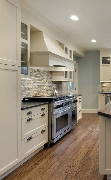 backsplash for black granite and white cabinets best 25 black granite countertops ideas on