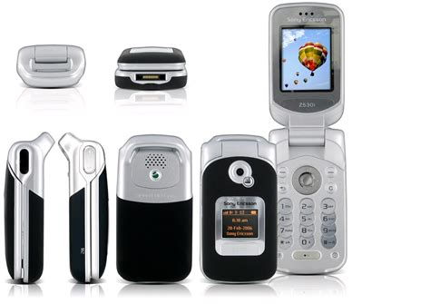 Hp Lg W300 Sony Ericsson Z530i Galeria Zdj苹艸 Worldgsm Pl
