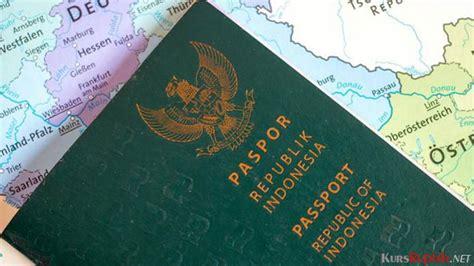biaya membuat paspor wisata tak perlu tabungan rp25 juta biaya pembuatan paspor cuma