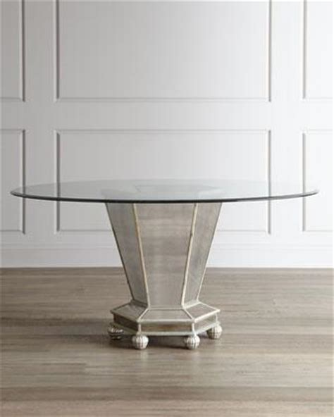 Dawson Dining Table I Horchow Dawson Dining Table