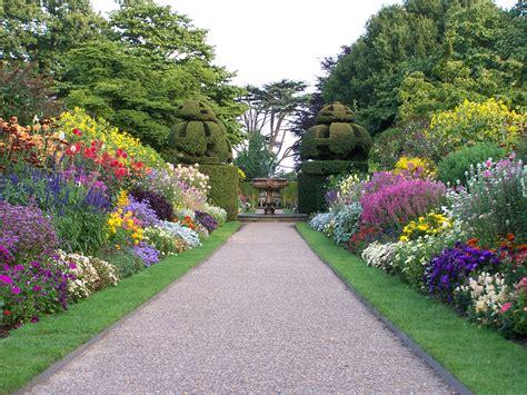 jardines ingleses nymans viaje a visitar jardines ingleses
