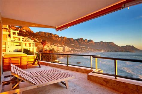 luxury clifton apartment cape town cape town accommodation agency directory