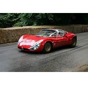 Alfa Romeo Legends  The Definitive List Of Best