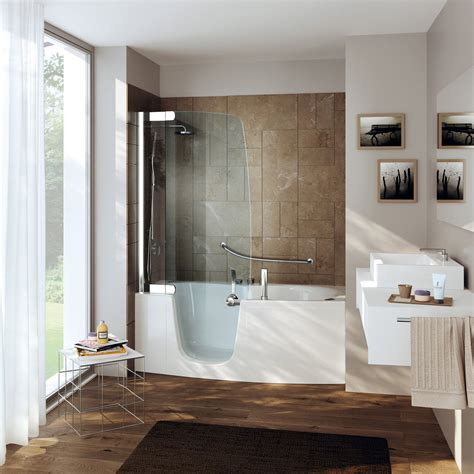 doccia con vasca piccola piccola vasca doccia moderna cerca con bagni