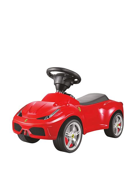 toy ferrari 100 toy ferrari ferrari 458 spider convertible red