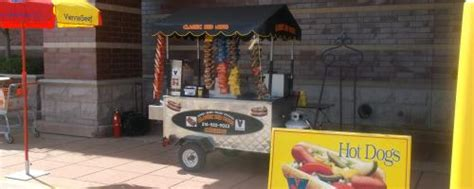 classic hots catering food trucks in chesterfield mo