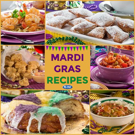 a merry menu 40 traditional recipes from around the world a global guide to feasting books 14 easy mardi gras recipes mrfood