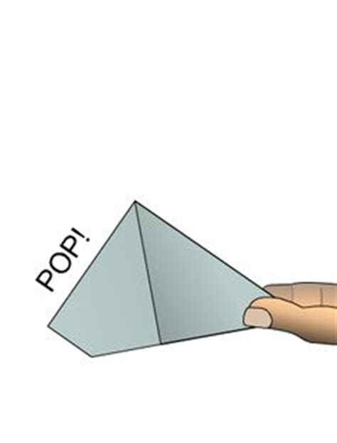 Origami Popper - 1000 images about new year s on new