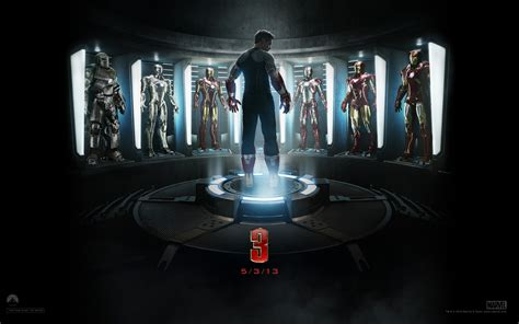 iron man wallpaper for macbook 1680x1050 iron man 3 official wallpaper desktop pc and mac