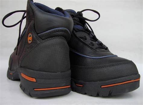 Sepatu Safety Timberland Pro Series toko peralatan adventure sepatu hiking outdoor