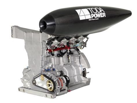 formula 3 engine engine toda racing