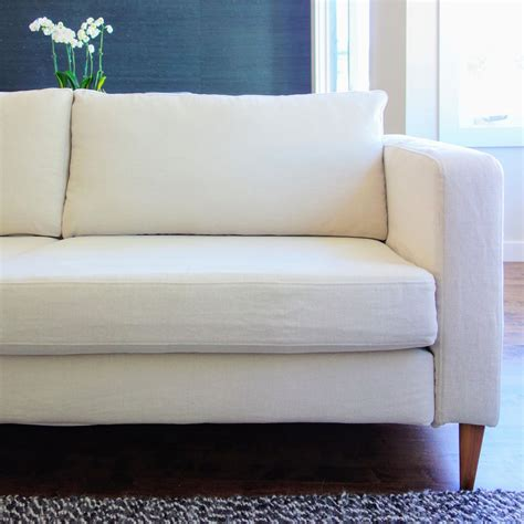 sofa hacks 100 nockeby sofa hack 100 ikea livingroom bedroom