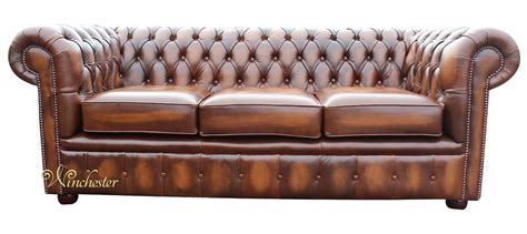 tan leather settee tan chesterfield sofa leather chesterfield sofa antique