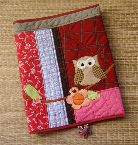 How To Do Patchwork By - capa de caderno universit 225 patchwork fafa arte elo7