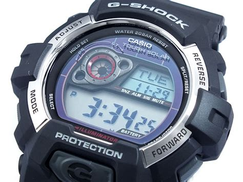 G Shock G2300 Tough Solar Original watchlist rakuten global market casio casio g shock g